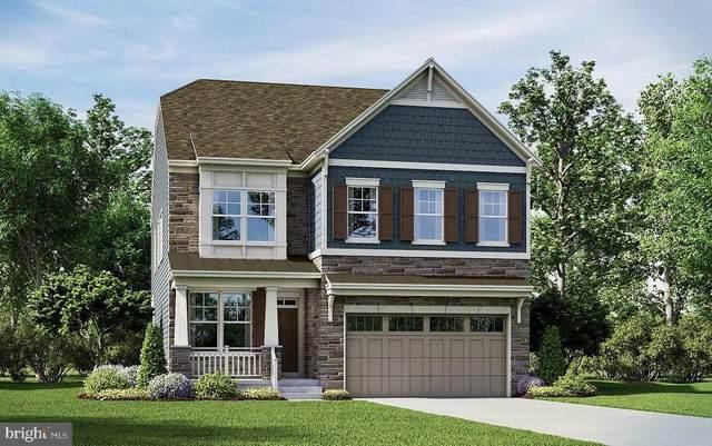 9551 Sanger Street, LORTON, VA 22079 (#VAFX1161068) :: Nesbitt Realty