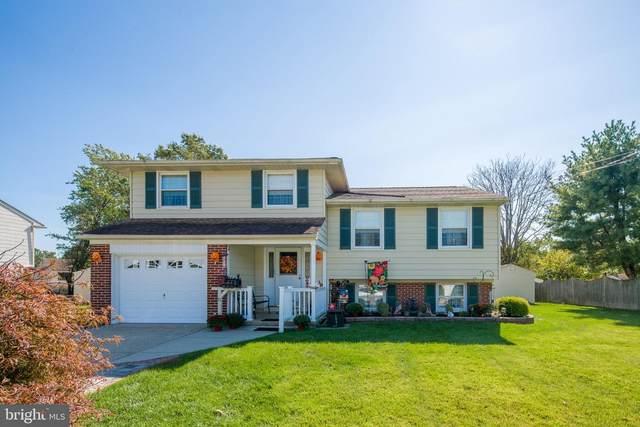 6 Hillcrest Road, STRATFORD, NJ 08084 (#NJCD404824) :: Holloway Real Estate Group