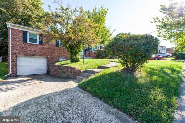 3922 23RD Place, TEMPLE HILLS, MD 20748 (#MDPG584308) :: The Piano Home Group