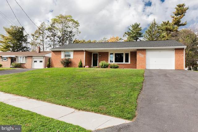1055 Ridge Avenue, COLUMBIA, PA 17512 (#PALA171696) :: The Dailey Group