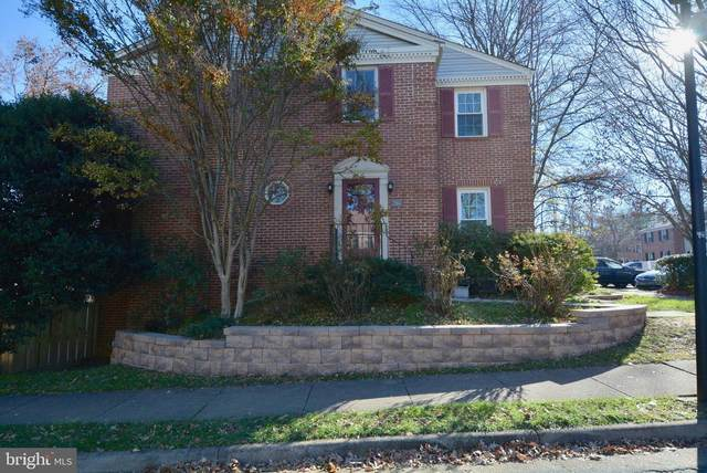 7922 Treeside Court, SPRINGFIELD, VA 22152 (#VAFX1161078) :: Keller Williams Flagship of Maryland