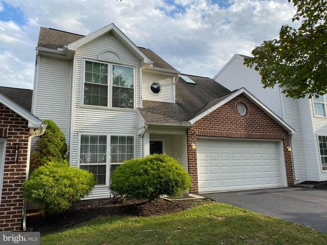 35 Greenfield Drive, CARLISLE, PA 17015 (#PACB128810) :: Bob Lucido Team of Keller Williams Integrity