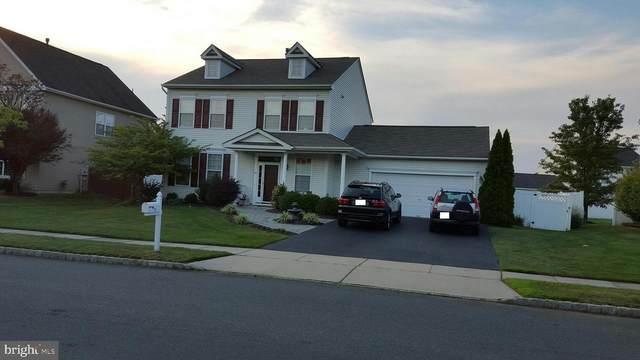 18 Keswick Road, EAST WINDSOR, NJ 08520 (#NJME303168) :: Ramus Realty Group