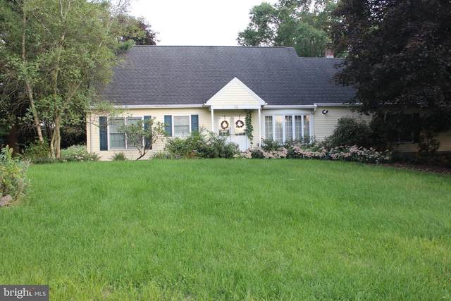 73 Biddle Road, CARLISLE, PA 17015 (#PACB128812) :: The Joy Daniels Real Estate Group