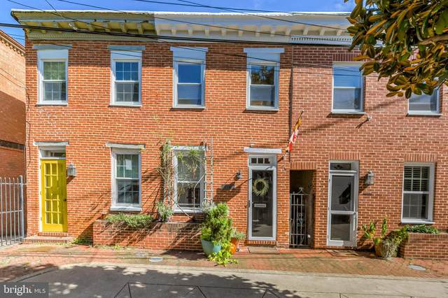 1247 Knox Court, BALTIMORE, MD 21230 (#MDBA527634) :: New Home Team of Maryland