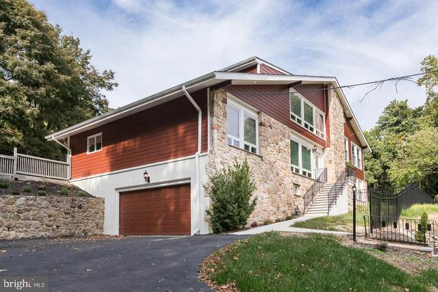 1226 Centennial Road, NARBERTH, PA 19072 (MLS #PAMC667050) :: Kiliszek Real Estate Experts
