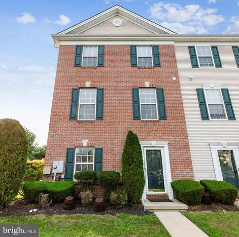 512 Brandywine Drive, WILLIAMSTOWN, NJ 08094 (#NJGL265956) :: Holloway Real Estate Group
