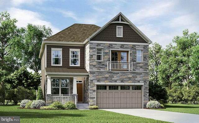 9502-B Sanger Street, LORTON, VA 22079 (#VAFX1161100) :: Nesbitt Realty