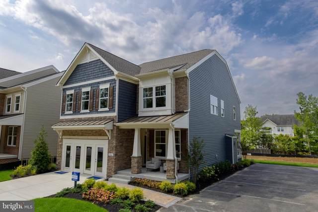 9502-C Sanger Street, LORTON, VA 22079 (#VAFX1161102) :: Nesbitt Realty
