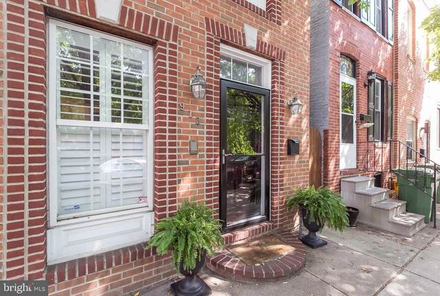 913 S Kenwood Avenue, BALTIMORE, MD 21224 (#MDBA527638) :: The MD Home Team