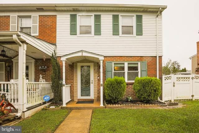 412 Essexwood Court, BALTIMORE, MD 21221 (#MDBC509422) :: SURE Sales Group