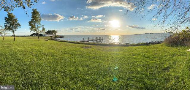 2562 Hoopers Island, FISHING CREEK, MD 21634 (#MDDO126220) :: Brandon Brittingham's Team