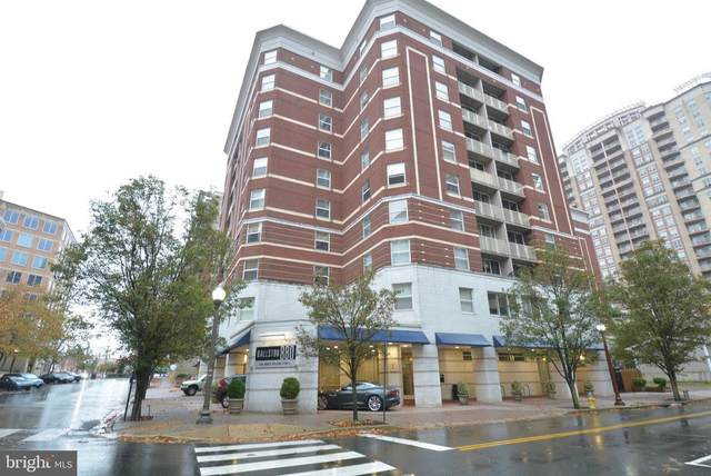 880 N Pollard Street #601, ARLINGTON, VA 22203 (#VAAR171236) :: Arlington Realty, Inc.