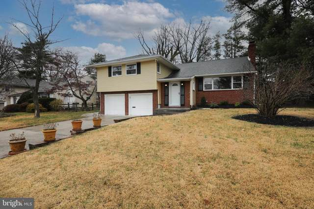 118 Meeting House Lane, CHERRY HILL, NJ 08002 (#NJCD404840) :: Holloway Real Estate Group