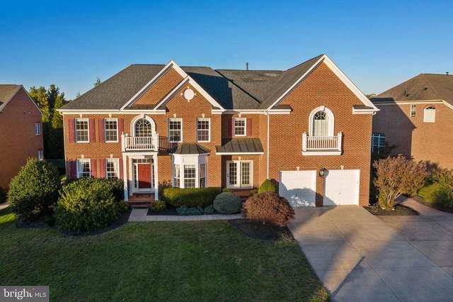 WINCHESTER, VA 22601 :: Colgan Real Estate