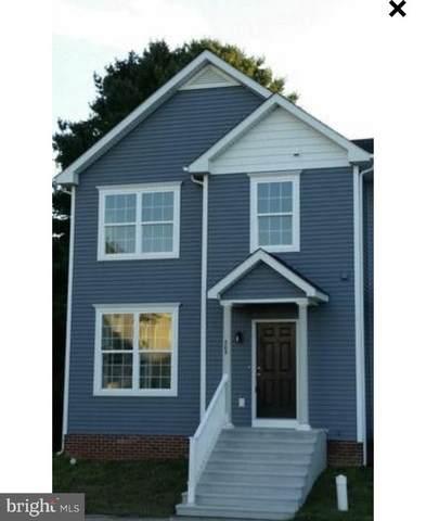 205 Pine Ridge Court, CHURCH HILL, MD 21623 (#MDQA145590) :: The MD Home Team
