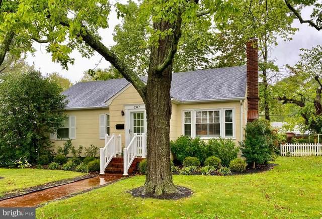 207 Wye Avenue, EASTON, MD 21601 (#MDTA139502) :: The Piano Home Group
