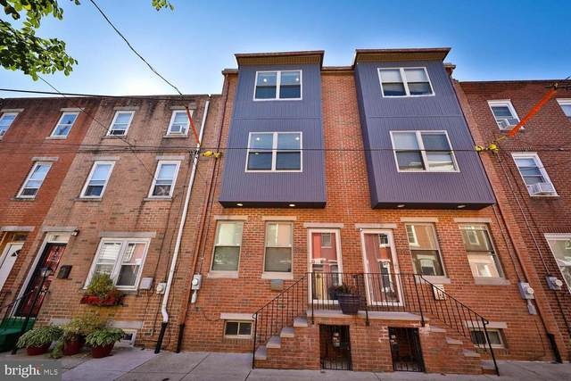 1924 Cambridge Street, PHILADELPHIA, PA 19130 (MLS #PAPH944254) :: Kiliszek Real Estate Experts