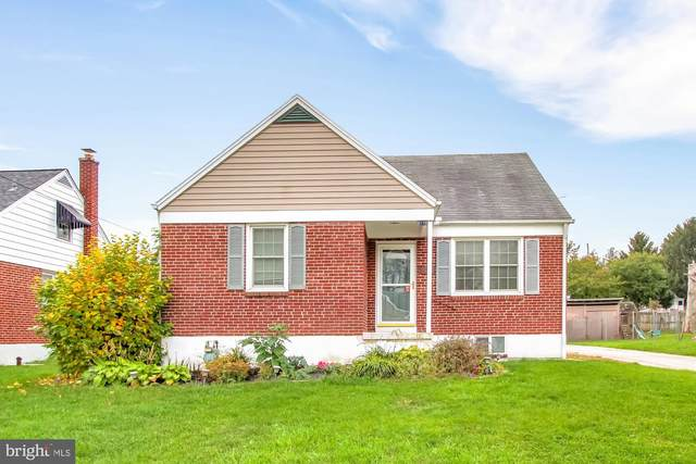 2170 Hess Road, YORK, PA 17404 (#PAYK147172) :: Iron Valley Real Estate