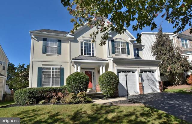25465 Farmneck Court, CHANTILLY, VA 20152 (#VALO423524) :: Hill Crest Realty