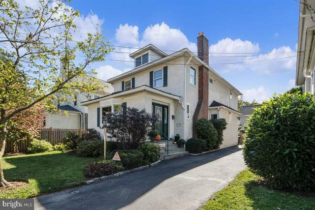 8016 Flourtown Avenue, WYNDMOOR, PA 19038 (#PAMC667078) :: Nexthome Force Realty Partners