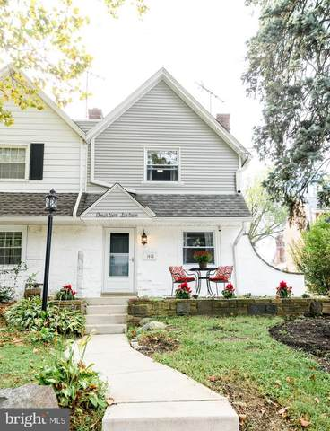 1416 Westwood Lane, WYNNEWOOD, PA 19096 (#PAMC667080) :: Pearson Smith Realty