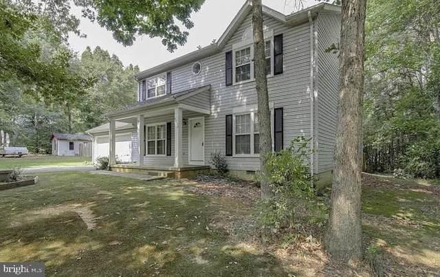 4420 Stribling Drive, BEALETON, VA 22712 (#VAFQ167732) :: Jacobs & Co. Real Estate
