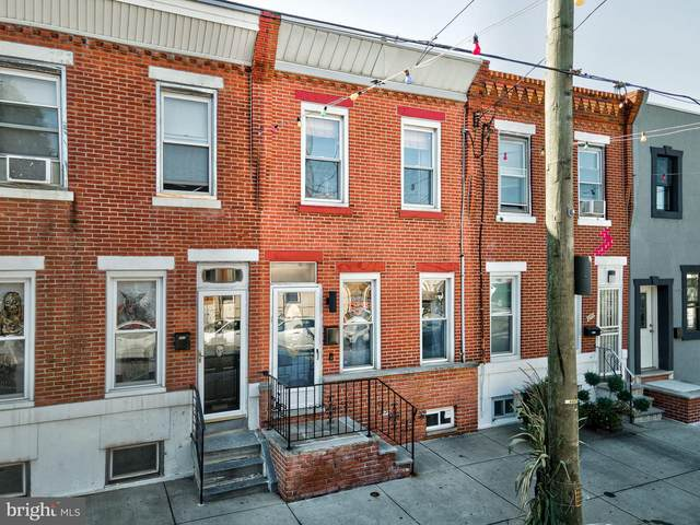 362 Wolf Street, PHILADELPHIA, PA 19148 (MLS #PAPH944266) :: Kiliszek Real Estate Experts
