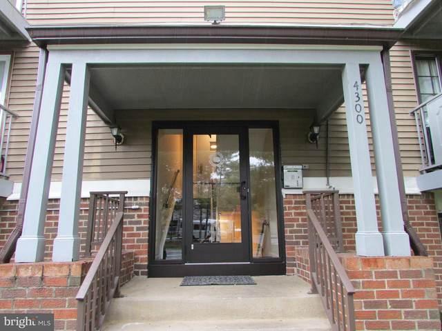 4300-L Buckman Road, ALEXANDRIA, VA 22309 (#VAFX1161148) :: Tom & Cindy and Associates