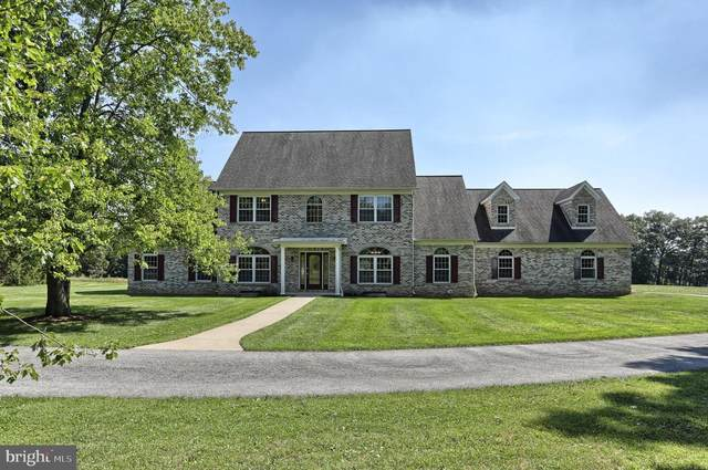 1382-1386 Mtc Lane, LEBANON, PA 17042 (#PALN116222) :: The Heather Neidlinger Team With Berkshire Hathaway HomeServices Homesale Realty