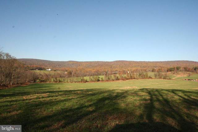 lot 1F2A Tangletwig Lane 18.1 Acres, PURCELLVILLE, VA 20132 (#VALO423530) :: LoCoMusings