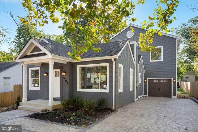 1708 S Nelson Street, ARLINGTON, VA 22204 (#VAAR171246) :: City Smart Living