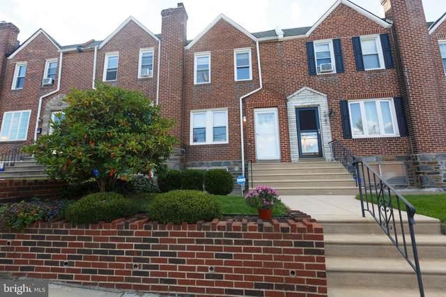 5945 Jannette Street, PHILADELPHIA, PA 19128 (#PAPH944296) :: REMAX Horizons