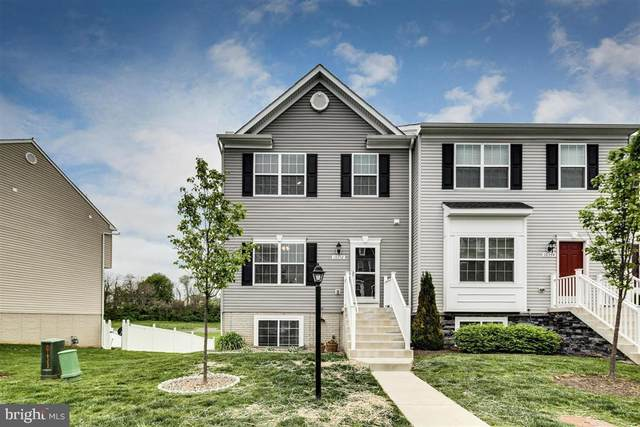 10352 Bridle Court, HAGERSTOWN, MD 21740 (#MDWA175284) :: Shamrock Realty Group, Inc
