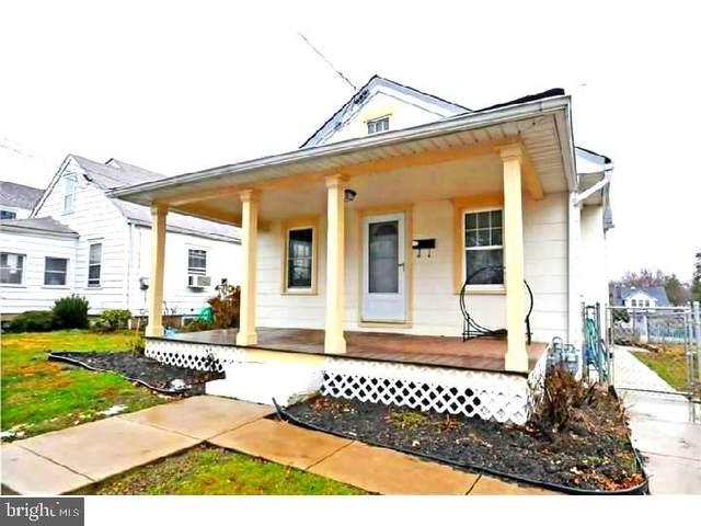 317 Clymer Avenue, MORRISVILLE, PA 19067 (#PABU509178) :: Keller Williams Realty - Matt Fetick Team