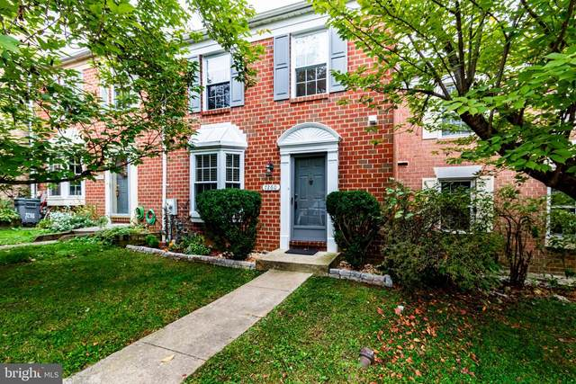 7260 Brookfalls Terrace, BALTIMORE, MD 21209 (#MDBC509458) :: SURE Sales Group