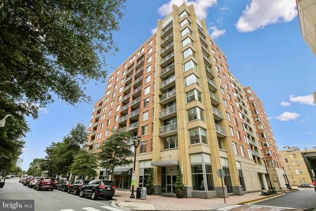 1020 N Highland Street #513, ARLINGTON, VA 22201 (#VAAR171248) :: The Piano Home Group