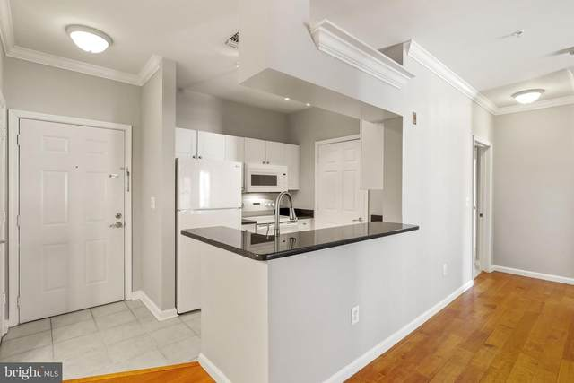 4550 Strutfield Lane #2321, ALEXANDRIA, VA 22311 (#VAAX252110) :: AJ Team Realty