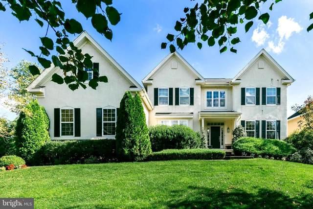 10 Windermere Drive, MOORESTOWN, NJ 08057 (#NJBL383904) :: Holloway Real Estate Group