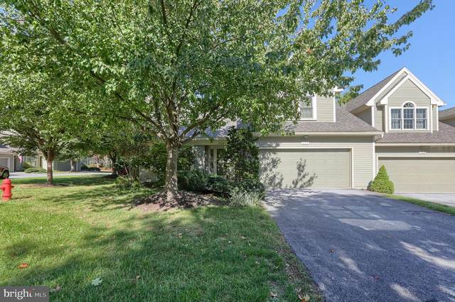 137 Deer Ford Drive, LANCASTER, PA 17601 (#PALA171712) :: The Heather Neidlinger Team With Berkshire Hathaway HomeServices Homesale Realty