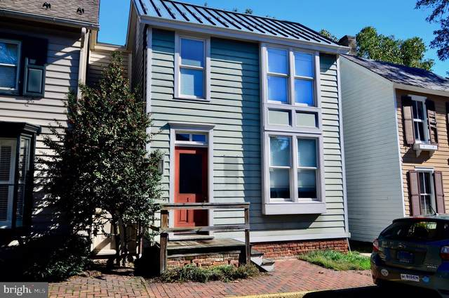 104 Church Alley, CHESTERTOWN, MD 21620 (#MDKE117260) :: The Dailey Group