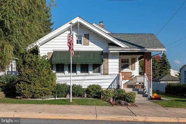 121 N Barbara Street, MOUNT JOY, PA 17552 (#PALA171714) :: The Joy Daniels Real Estate Group