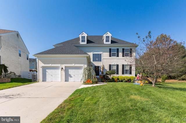 7 Lambourne Path, SEWELL, NJ 08080 (MLS #NJGL265962) :: Kiliszek Real Estate Experts