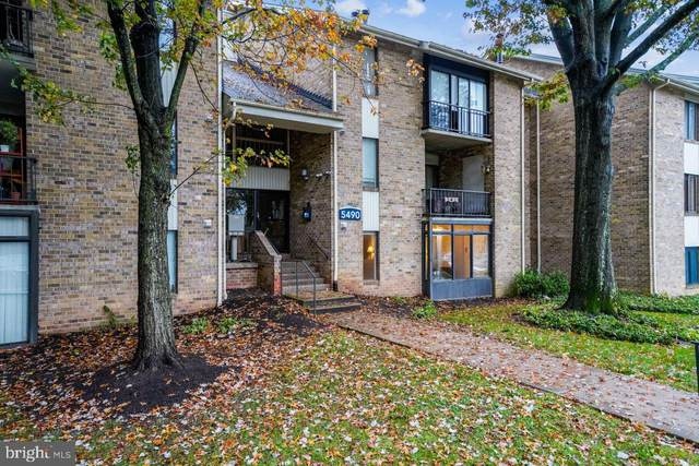 5490 Cedar Lane A2, COLUMBIA, MD 21044 (#MDHW286492) :: Lucido Agency of Keller Williams