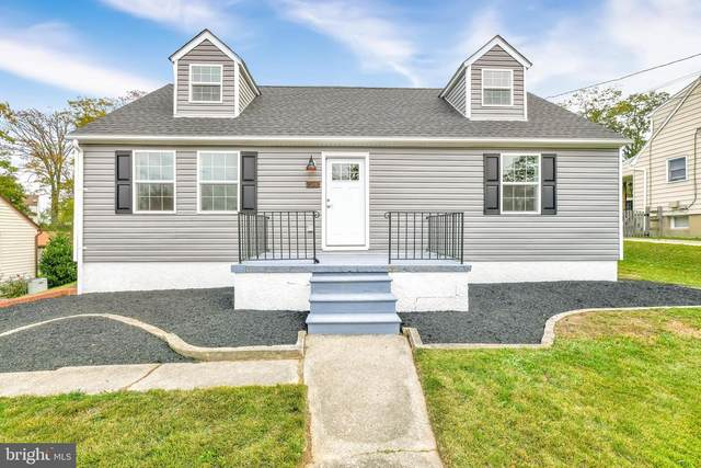 9619 Alda Drive, BALTIMORE, MD 21234 (#MDBC509470) :: The Team Sordelet Realty Group