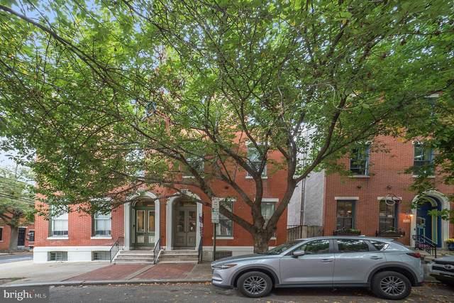 2041 Mount Vernon Street, PHILADELPHIA, PA 19130 (MLS #PAPH944348) :: Kiliszek Real Estate Experts