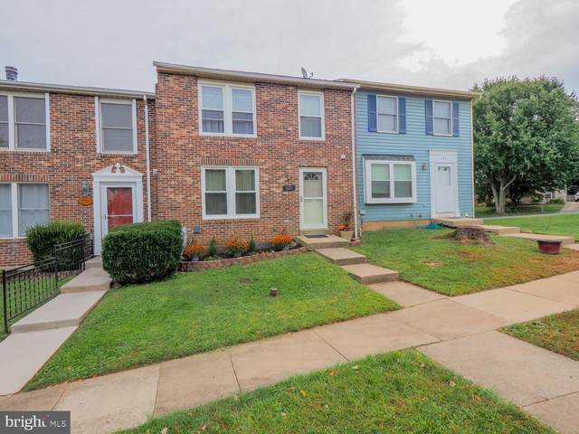 125 Long Meadow Court, ABINGDON, MD 21009 (#MDHR252902) :: The Redux Group