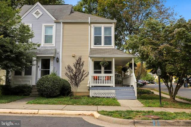 2144 Whisperwood Glen Lane, RESTON, VA 20191 (#VAFX1161198) :: Tom & Cindy and Associates