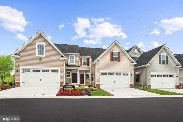 Autumn Olive Drive, FREDERICK, MD 21703 (#MDFR272220) :: The MD Home Team