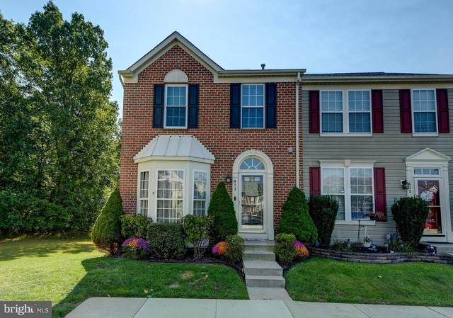 413 Mayapple Court, ABINGDON, MD 21009 (#MDHR252910) :: Jennifer Mack Properties